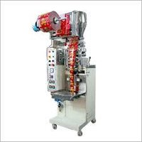 Pneumatic Cup Filler Pouch Packing Machine