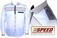 Full Sleeve Trendy Shirt