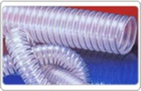 PU Duct Hose Pipes