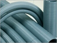 PVC Reinforced Duct Hose Pipes