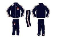 Custom Track Suit