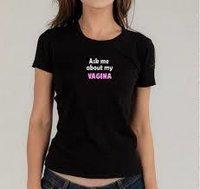 Ladies and Mens T Shirt