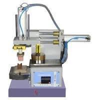 Pneumatic Pad Printing Machine