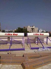 FRP Solar Water Heaters