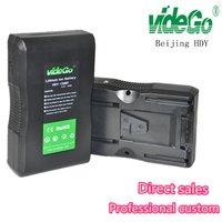 Vidego Camera Battery