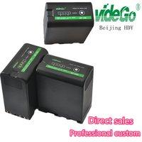 DV Camera Battery