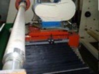 BOPP Tape Roll Cutting Machines