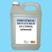Industrial Denatured Alcohol