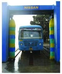Drying System For Bus