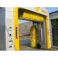 Automatic Roll-Over Car Wash Systems