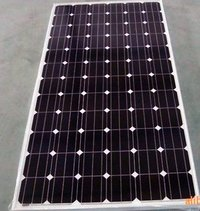 Monocrystalline Solar Panels 315W