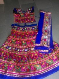 Fancy Handmade Chaniya Choli