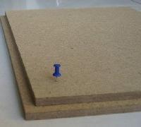 Soft Plywood Board