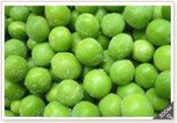 High Grade Frozen Green Peas