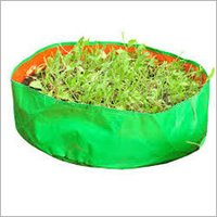 HDPE Grow Bags Spinaches