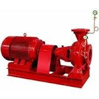 Diesel Engine Water Pumps