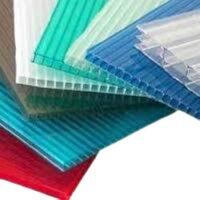 Colour Fibre Sheet
