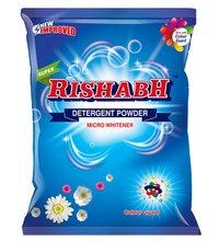 Super Rishabh Detergent Powder