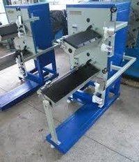 PP String Making Machine