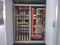 Voltage Panel Enclosure