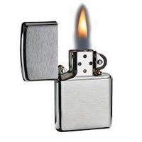 Smart Lighters