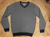 Flat Knitted T-Shirt