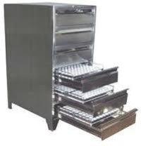 Punch Die Storage Cabinet