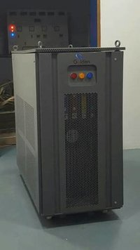 3 Phase Isolation Transformer