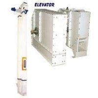Cnc Bucket Elevators