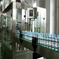 Neer Type Mineral Water Bottle Making Plant