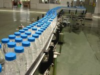 Soda Water and Soft Drink Hi-Quality Plant