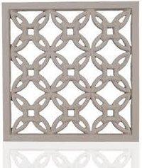 Glass Fibre Reinforced Concrete Jali