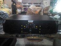 SX 4000 DJ Amplifier