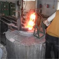 Salt Bath Furnace