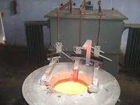 Industrial Electrode Salt Bath Furnaces