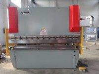 Hydraulic Binding Machine