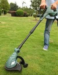 Portable Lawn Mower