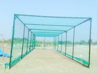 Cricket Net Poles