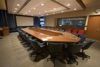 Conference Room Designing & Decoration Service