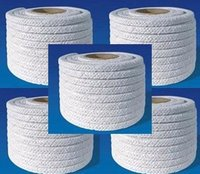 Ceramic Fiber Round Rope