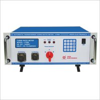 Automatic Transformer Turns Ratio Meters