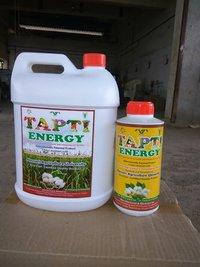 Tapti Energy Organic Liquid Bio Fertilizer