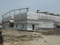 industrial Plant Construction Services