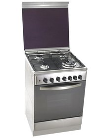 Electric Cooking Range