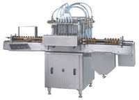 Quality Approved automatic Volumetric Liquid Filling Machine
