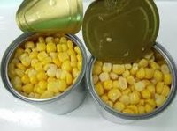 Canned Sweet Corns