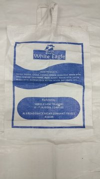 Flour Packaging Hand Bags