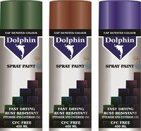 Dolphin Spray Paint (400 ml)