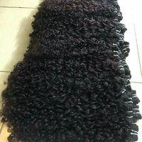 Indian Curly Remy Hair