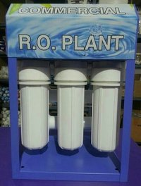 25 Liters Commercial RO Plant